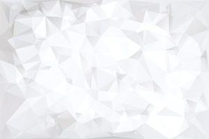 Suite Essentials Background - White Polygons