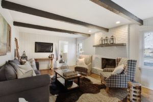 Suite Essentials Gallery Item - Home Staging - Stage 2