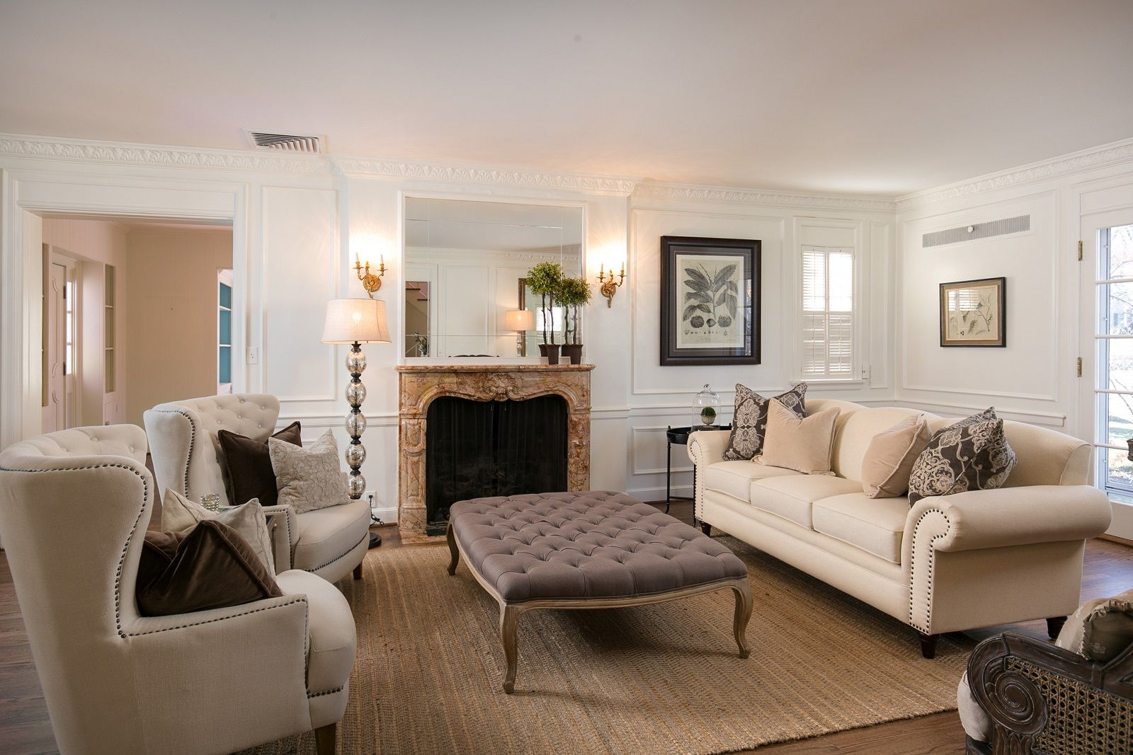 Home Staging | Suite Essentials